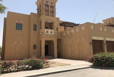 3 Bedroom Villa for Sale in Al Furjan, Dubai - Independent 3 BR + M Villa   Dubai Style