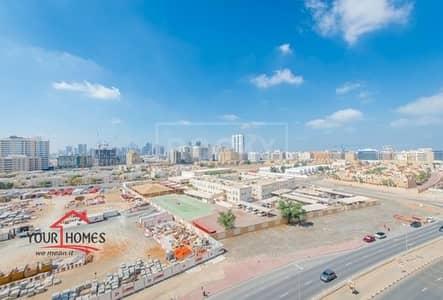 ارض استخدام متعدد  للبيع في البرشاء، دبي - Best Location | Corner Plot | Barsha 3
