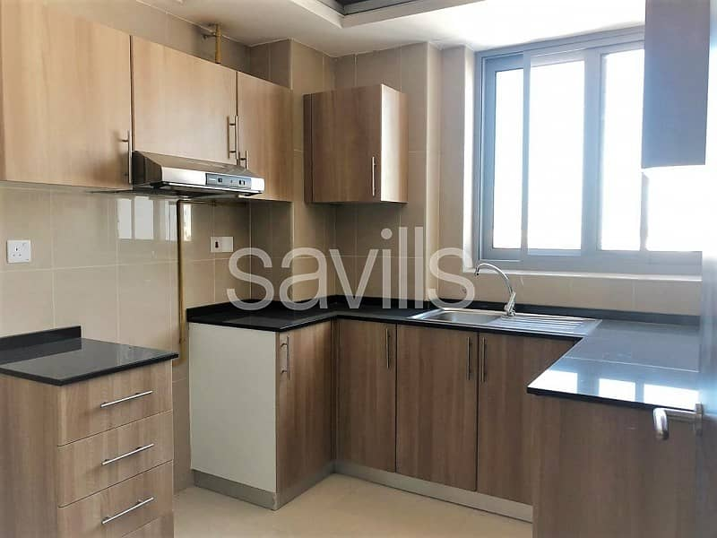 2 Closed Kitchen | Great Layout | Brand New | Exclusive