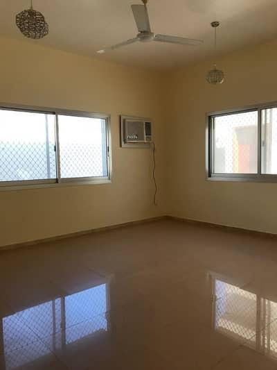 Villa for Rent in Al Hamidiyah, Ajman - Villa for rent in al Hamidiya area In Ajman consisting of 4 rooms