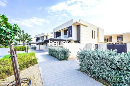 3 Bedroom Villa for Sale in DAMAC Hills (Akoya by DAMAC), Dubai - 3 Bed   Type TH-K   Ready To Move In Now