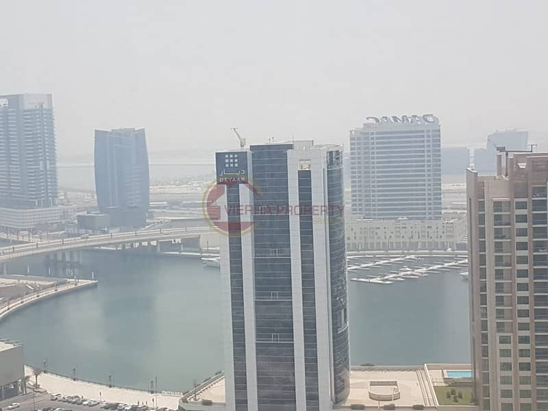Amazing 1 B/R Burj Views on Higher Floor