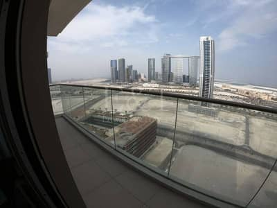 2 Bedroom Apartment for Rent in Al Reem Island, Abu Dhabi - Furnished Superior Quality 2B+Balcony+S.