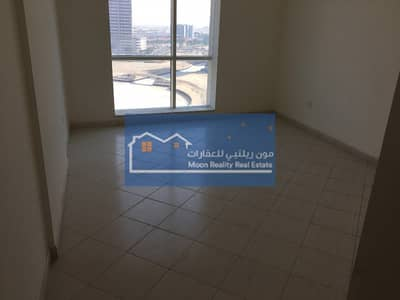 Brand New and Chiller Free 1 Bedroom With Maids Room in Hub Canal Tower