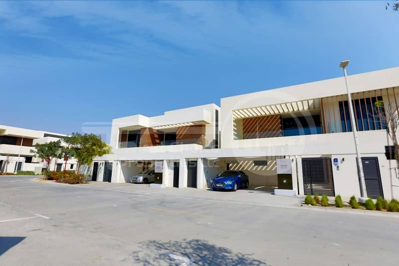 2 Invest Today!! Superb Villa in Yas Island!