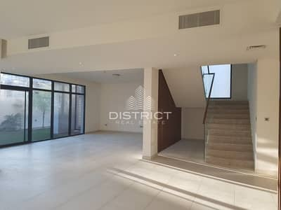4 Bedroom Villa for Rent in Yas Island, Abu Dhabi - Ideal New Project to Invest  in West Yas