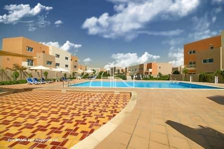 Hot Deal! 2 BR Villa with Private Garden