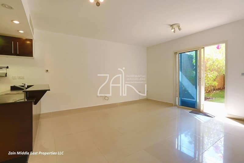 2 Hot Deal! 2 BR Villa with Private Garden