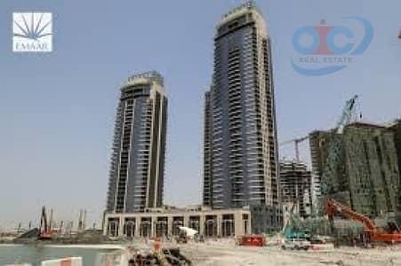 2 Bedroom Flat for Sale in Ras Al Khor, Dubai - DUBAI CREEK harbour THE WORLD OF TOMORROW
