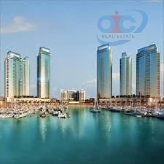 2 DUBAI CREEK harbour THE WORLD OF TOMORROW