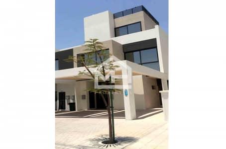 تاون هاوس 5 غرفة نوم للبيع في شارع السلام، أبوظبي - Single Row BigPlot Ready 5BR inside City