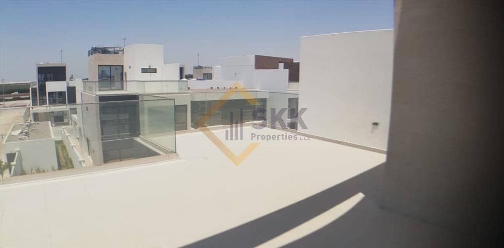 10 Premium 5+M villa w/ Big Terrace|vacant!