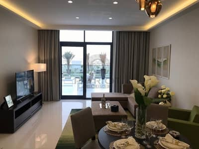 شقة 2 غرفة نوم للبيع في دبي وورلد سنترال، دبي - Best Price Ever! Fully Furnished 2 Bed Apt   No Commission  Post handover Paymen