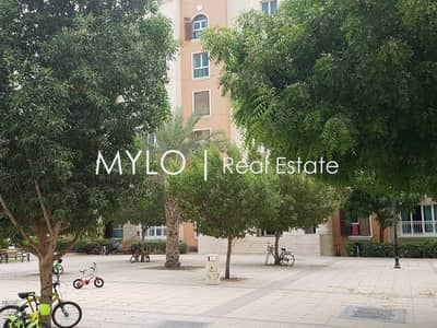 1 Bedroom Apartment for Sale in Discovery Gardens, Dubai - Vacant one bed for sale in street four.