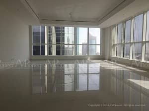 Glassy 3 Master BR Apartment in Airport Road