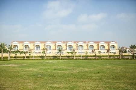 Plot for Sale in Jumeirah Village Triangle (JVT), Dubai - RESIDENTIAL PLOT/SALE/G+1/JUMERIAH VILLAGE TRIANGLE