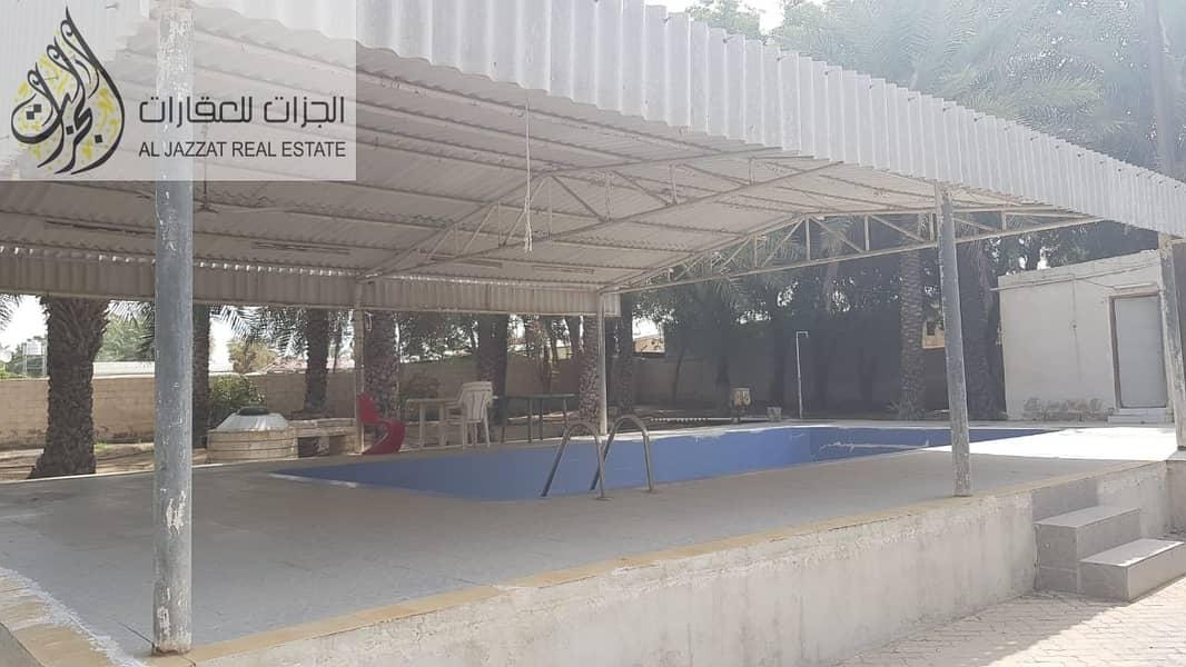 2 For Sale Farm  Al Falah -Sharjah