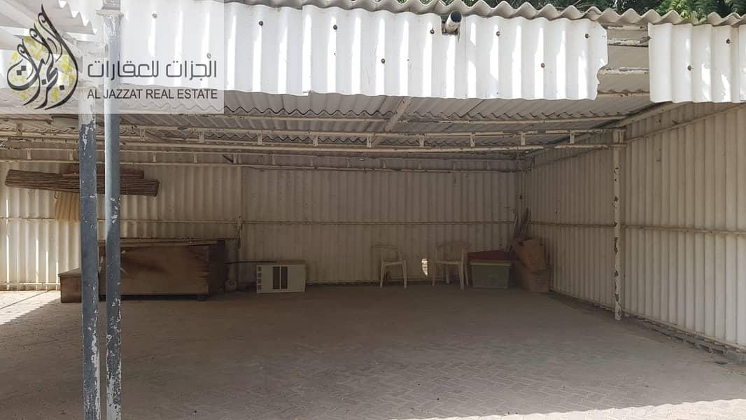9 For Sale Farm  Al Falah -Sharjah