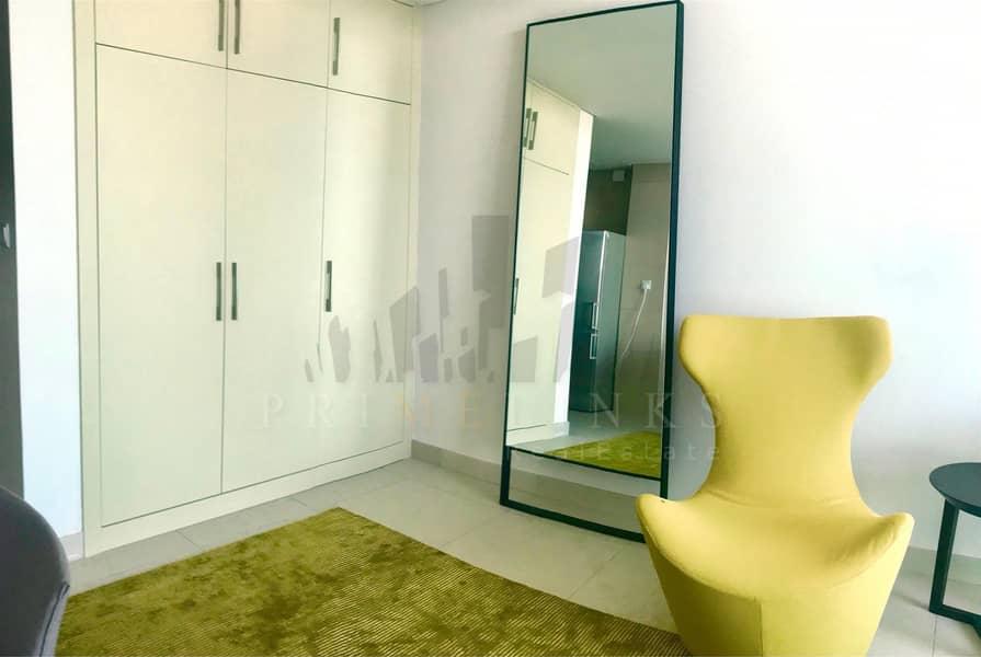 2 Spacious studio | close to Burj Al Arab
