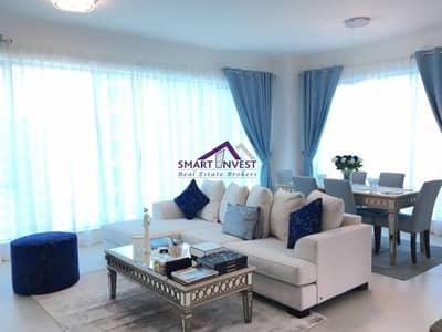 Beautifully furnished 2BR Apt in Attessa
