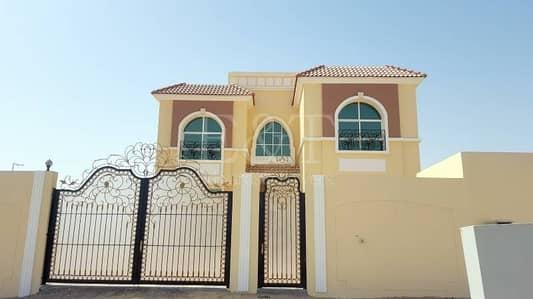 6BR Stand alone Villa in South AlShamkha