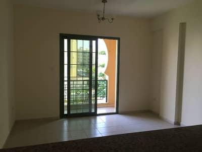 Morocco Cluster 1 Bedroom Apt For Sale