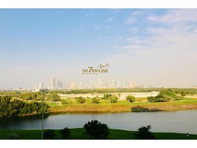 3 Bedroom Apartment for Sale in The Hills, Dubai - Brand New 3 Bed with Maids Room