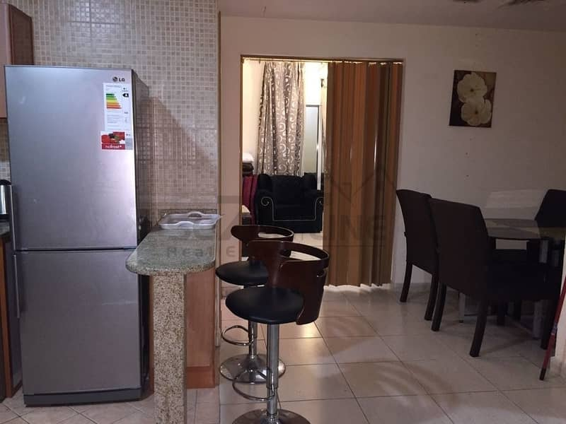 2 Good Investment Deal Fully Furnished 1BR