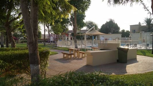 2 Bedroom Villa for Sale in The Springs, Dubai - Springs 14  Type M  Next to Pool and Park