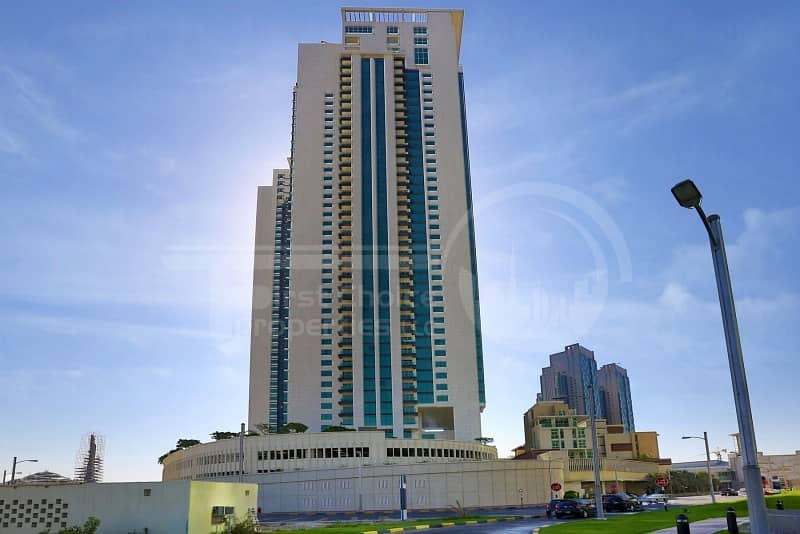 2 Fabulous Apartment in Al Reem.Call now!!