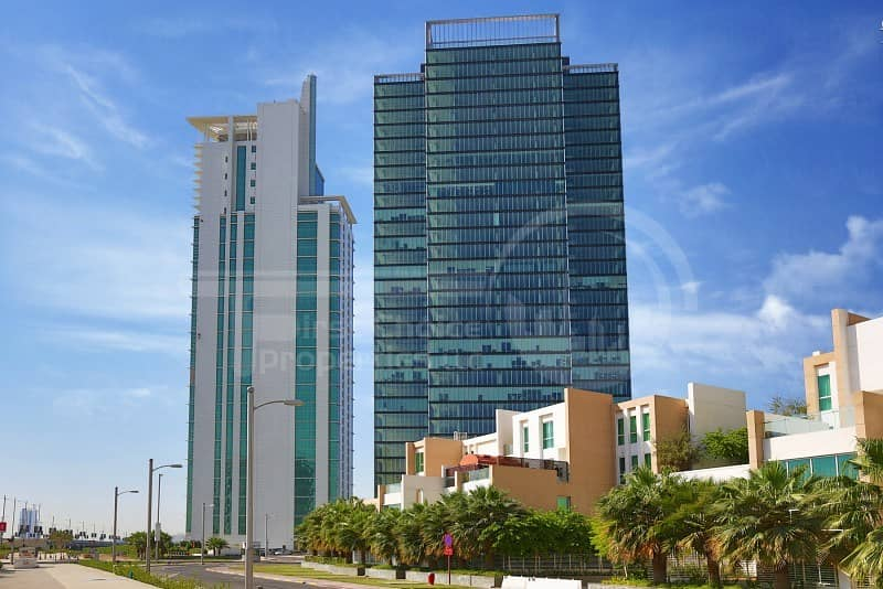 20 Fabulous Apartment in Al Reem.Call now!!
