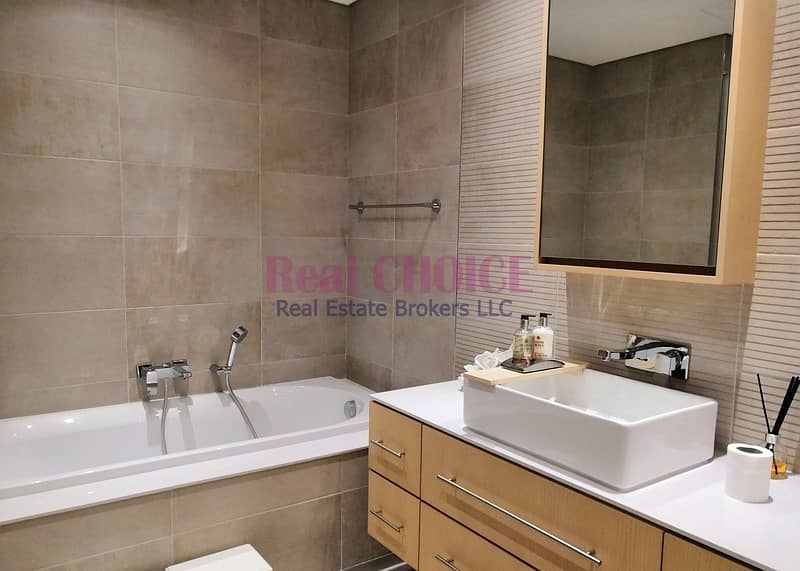 2 Brand New|Vacant and Ready to Move in Property|2BR