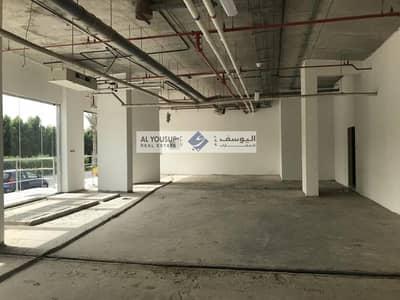 معرض تجاري  للايجار في قرية جميرا الدائرية، دبي - Prime Location Commercial Showroom in  JVC..