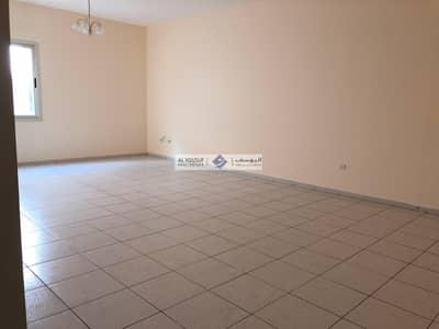 فلیٹ 2 غرفة نوم للايجار في القصيص، دبي - 2 BHK I behind Dubai grand I one month free