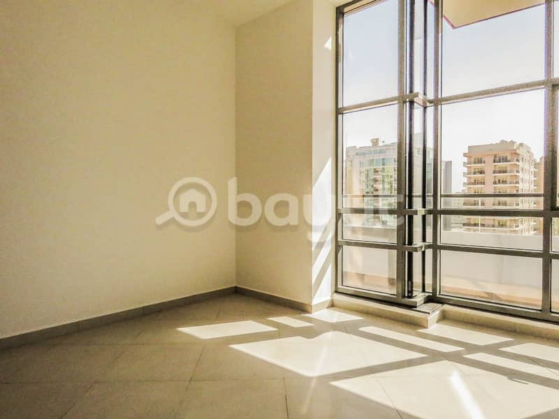 2 From the owner! Modern 1 BHK   w/  Store Room
