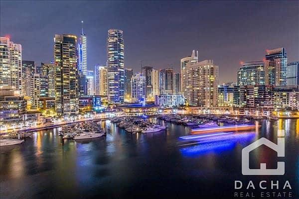 10 The Best 3 BR in 5* Marina Promenade Project