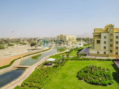 2 Bedroom Flat for Rent in Yasmin Village, Ras Al Khaimah - Unfurnished Large 2 Bedroom Unfurnished  - No Commission Plus 1 Month Free