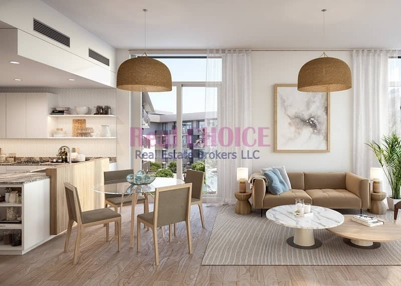 2 Affordable 2BR|Spacious Layout|Good Investment