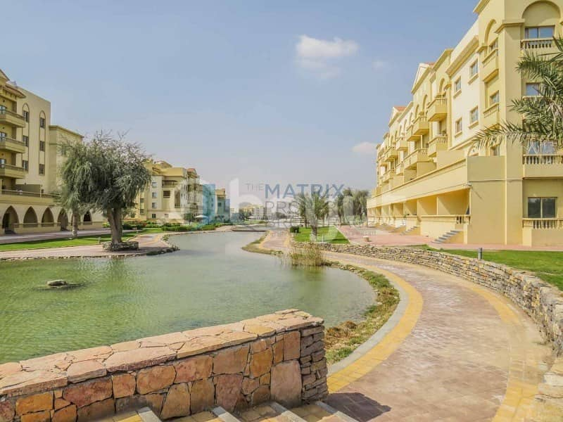 25 AMAZING UNFURNISHED 1 BED - AED 27