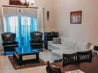 شقة 2 غرفة نوم للبيع في مجمع دبي للاستثمار، دبي - Investment Deal 2 Bed plus Maids room in Ritaj