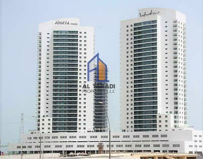 2 Bedroom Apartment for Rent in Al Reem Island, Abu Dhabi - Hottest Deal | Sea View  | All Amenities in Amaya Tower