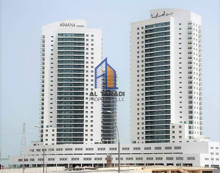 Hottest Deal | Sea View  | All Amenities in Amaya Tower