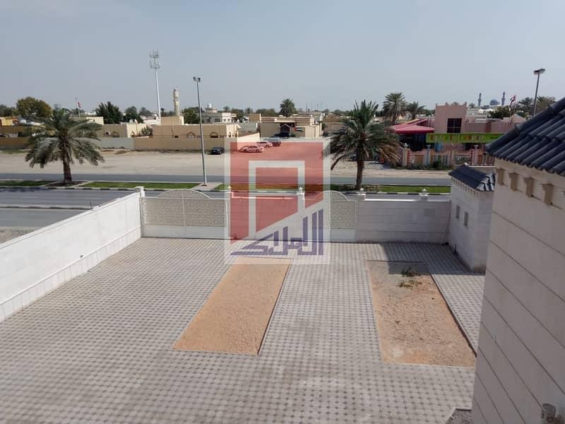 2  commercial Villa in Al Nekhailat