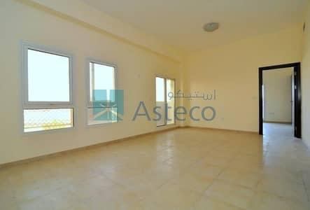 1 Bedroom Flat for Sale in Remraam, Dubai - Corner unit Large One Bed  Close Kitchen