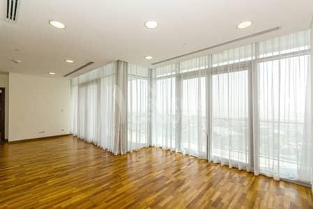 فلیٹ 1 غرفة نوم للبيع في مركز دبي المالي العالمي، دبي - Largest 1BR| Zabeel View |High Floor DIFC