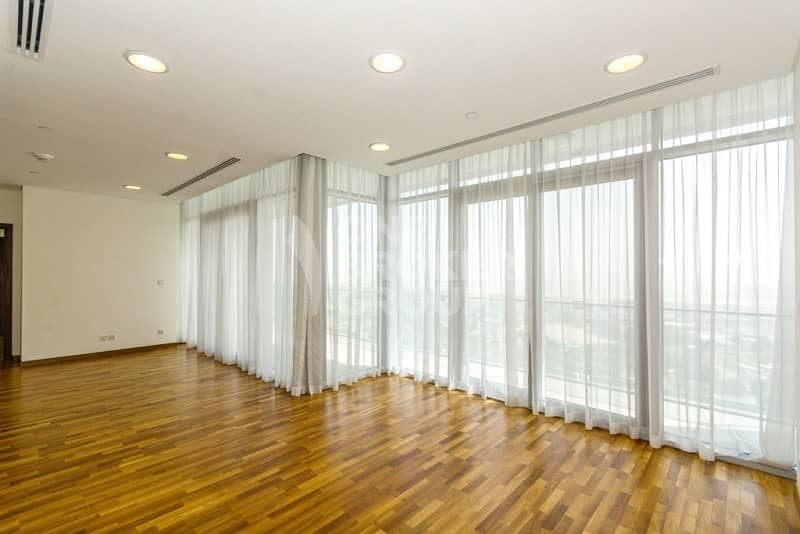 Largest 1BR| Zabeel View |High Floor DIFC