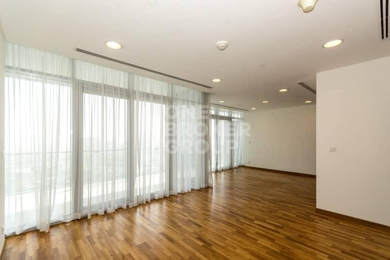 2 Largest 1BR| Zabeel View |High Floor DIFC