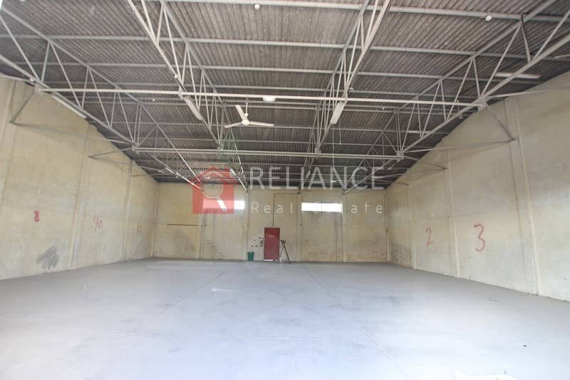 2 CHEAPEST AED 32/SQ FT |GARAGE BUSINESS INCLUDING TAX - COMMERCIAL WAREHOUSE IN R