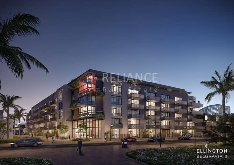 Great Development - Amazing Quality - Easy Payment Plan