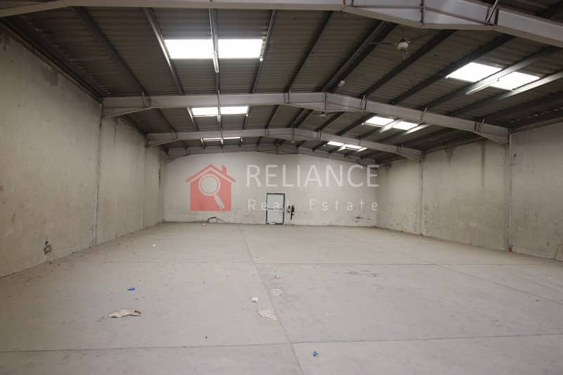 Cheapest AED 32/SQ FT   5 UNITS - GOVT TAX  INCLUDED- 4000 SQ FT